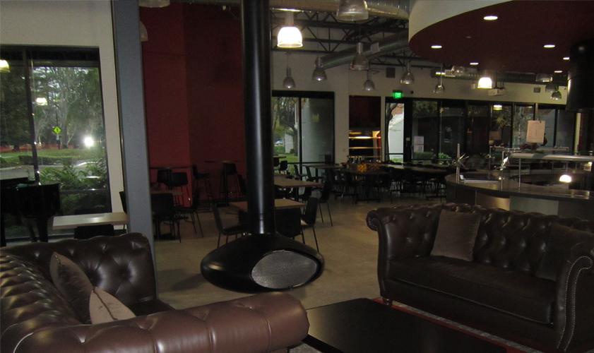 Google Cafe 2011